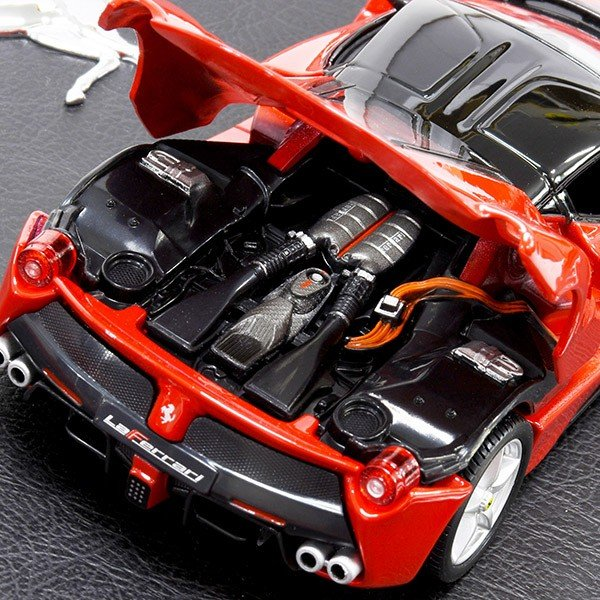 La Ferrari額装オブジェ|itazatsu|10