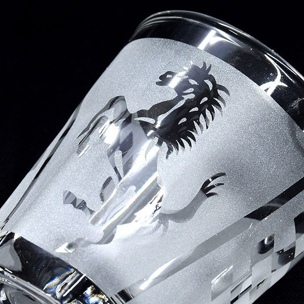 フェラーリ Cavallinoショットグラス|itazatsu|03