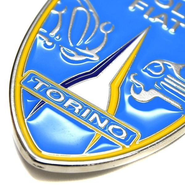 CLUB TOPOLINO FIAT TORINO エンブレム|itazatsu|05