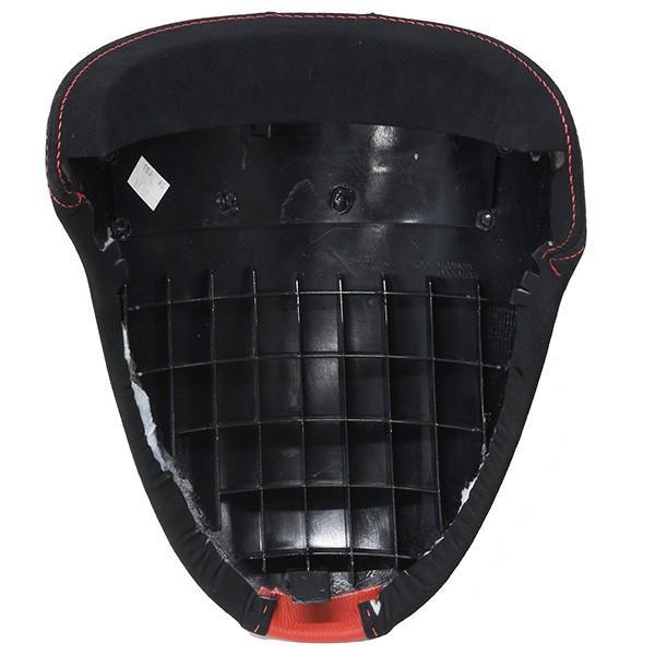 アバルト 500/595アルカンタラメーターフード-Smoking-(レッド/右ハンドル車専用)|itazatsu|07