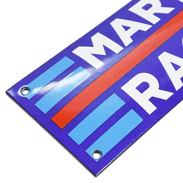 マルティニ レーシング ホーローサインボード|itazatsu|03