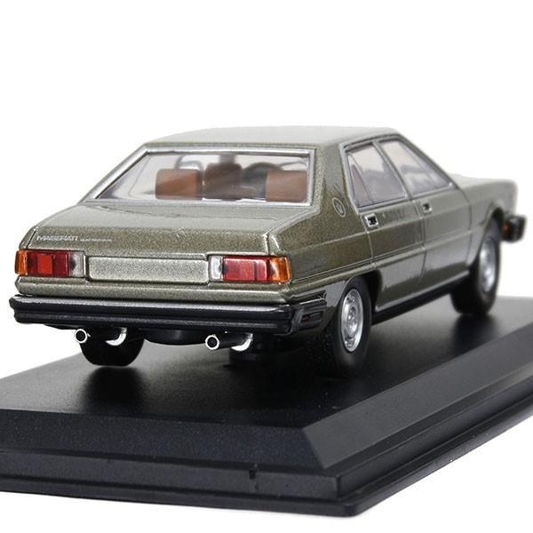 1/43 マセラティ純正 Quattroporte 3ミニチュアモデル|itazatsu|02