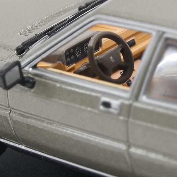 1/43 マセラティ純正 Quattroporte 3ミニチュアモデル|itazatsu|06
