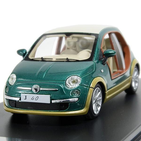 1/43 フィアット 500 Castagna EV-Kadhafi-ミニチュアモデル|itazatsu
