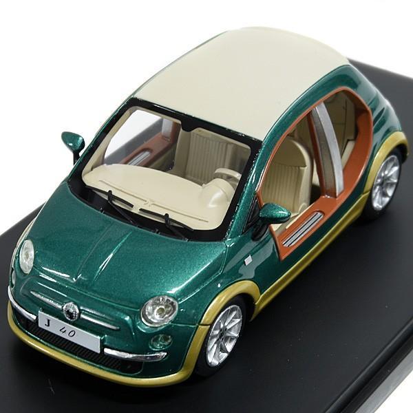 1/43 フィアット 500 Castagna EV-Kadhafi-ミニチュアモデル|itazatsu|05