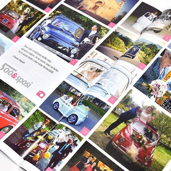 フィアット FIAT 500 CLUB ITALIA会報誌 2018年No.2|itazatsu|07