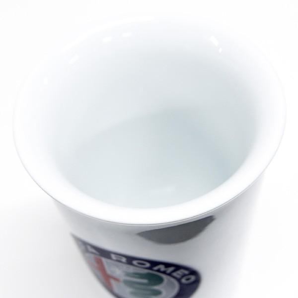 アルファロメオ Newエンブレム陶器製タンブラー|itazatsu|07