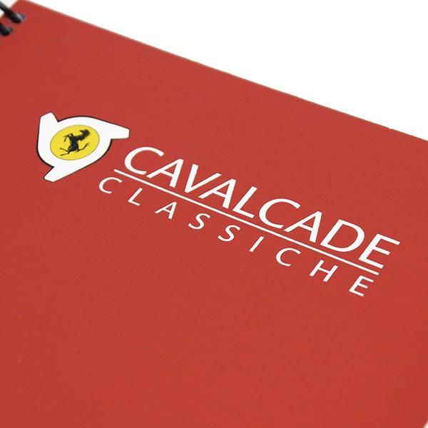 フェラーリ純正 70周年記年Cavalcade Classicheロードマップ&ツアーガイドブック|itazatsu|04