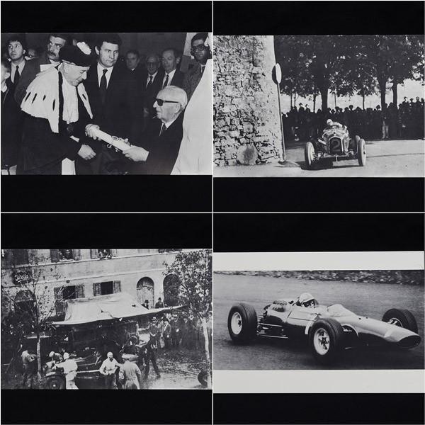 フェラーリ Enzo Ferrari生誕92周年メモリアルポストカード(20枚セット)|itazatsu|16