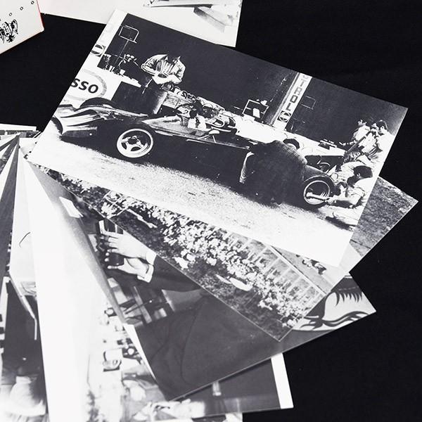 フェラーリ Enzo Ferrari生誕92周年メモリアルポストカード(20枚セット)|itazatsu|03