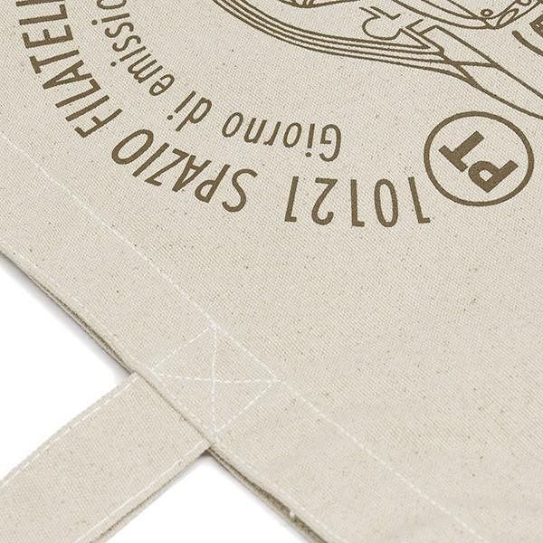 フィアット 500 60周年記念スタンプ柄トートバッグ-ナチュラル-|itazatsu|07