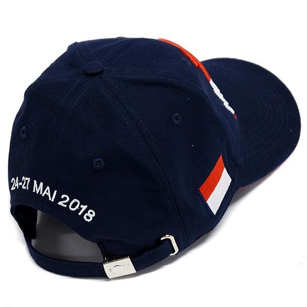 MONACO GRAND PRIX 76eオフィシャルベースボールキャップ|itazatsu|02