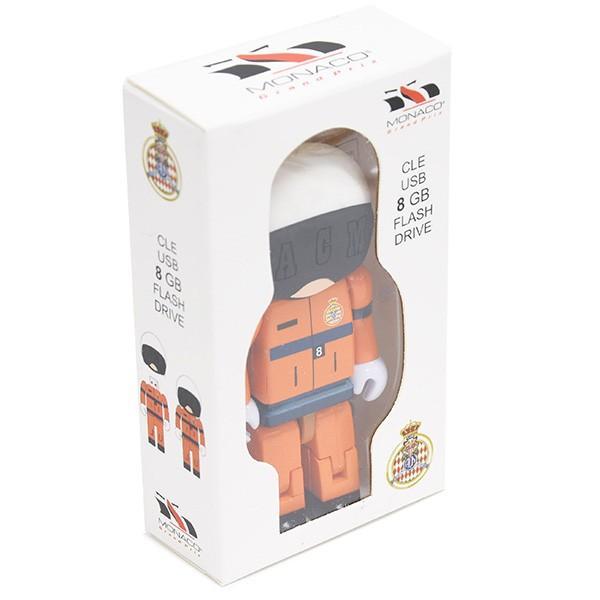 MONACO GRAND PRIX USBメモリ/8GB|itazatsu|09