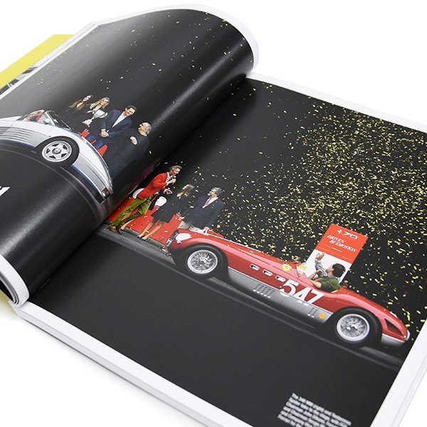 フェラーリ The Ferrari Official Magazine 37/2017(Year Book)-贈呈用ケース付き- itazatsu 11