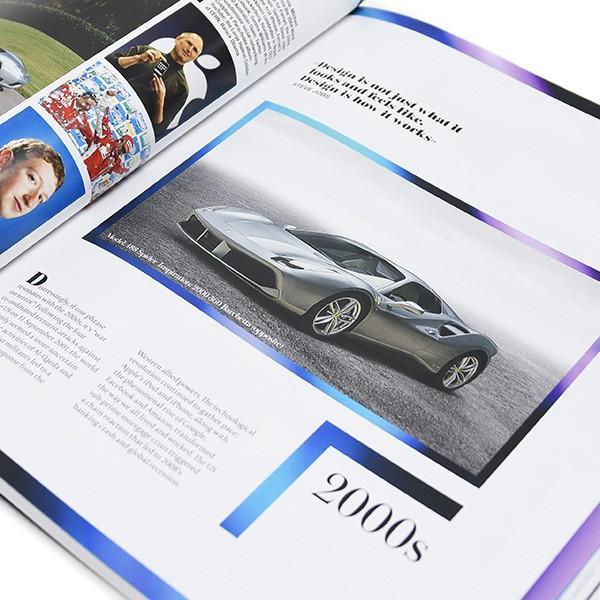 フェラーリ The Ferrari Official Magazine 37/2017(Year Book)-贈呈用ケース付き- itazatsu 14