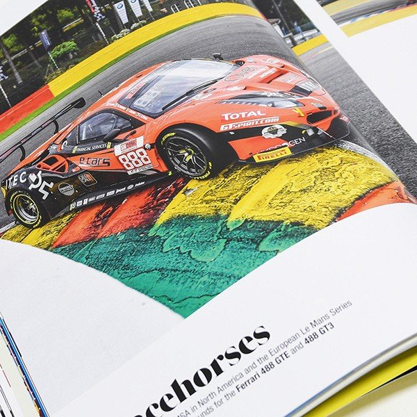 フェラーリ The Ferrari Official Magazine 37/2017(Year Book)-贈呈用ケース付き-|itazatsu|15