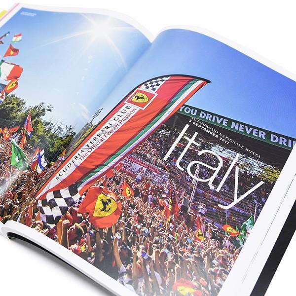 フェラーリ The Ferrari Official Magazine 37/2017(Year Book)-贈呈用ケース付き- itazatsu 16