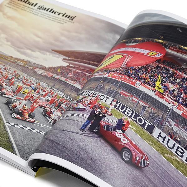フェラーリ The Ferrari Official Magazine 37/2017(Year Book)-贈呈用ケース付き- itazatsu 19