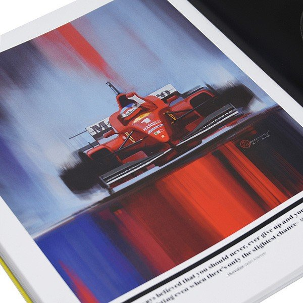フェラーリ The Ferrari Official Magazine 37/2017(Year Book)-贈呈用ケース付き-|itazatsu|20