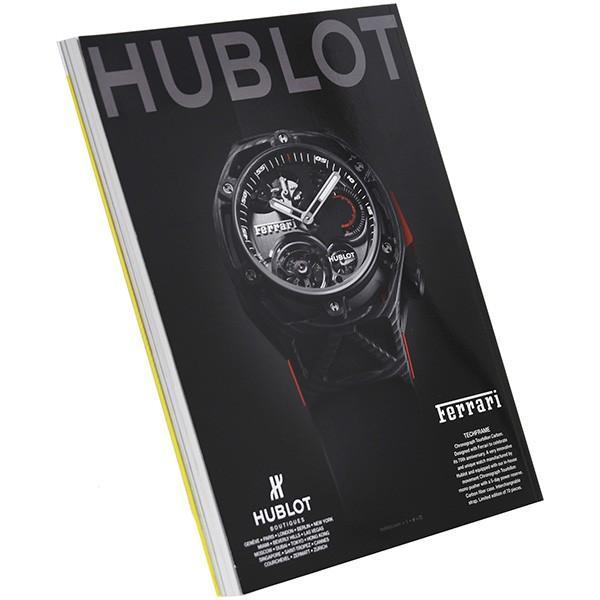 フェラーリ The Ferrari Official Magazine 37/2017(Year Book)-贈呈用ケース付き- itazatsu 03