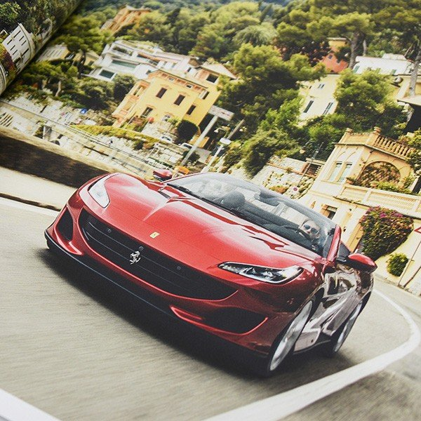 フェラーリ The Ferrari Official Magazine 37/2017(Year Book)-贈呈用ケース付き-|itazatsu|09