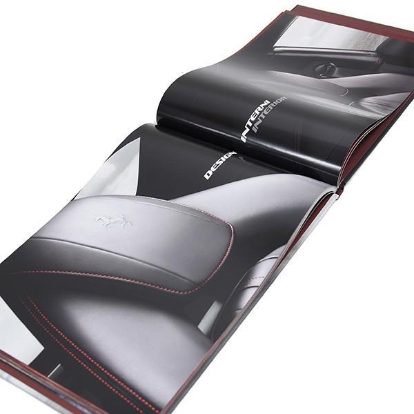フェラーリ 812 Superfast本国カタログブック itazatsu 11