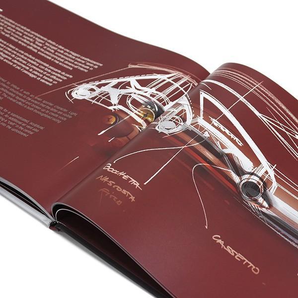 フェラーリ 812 Superfast本国カタログブック itazatsu 12
