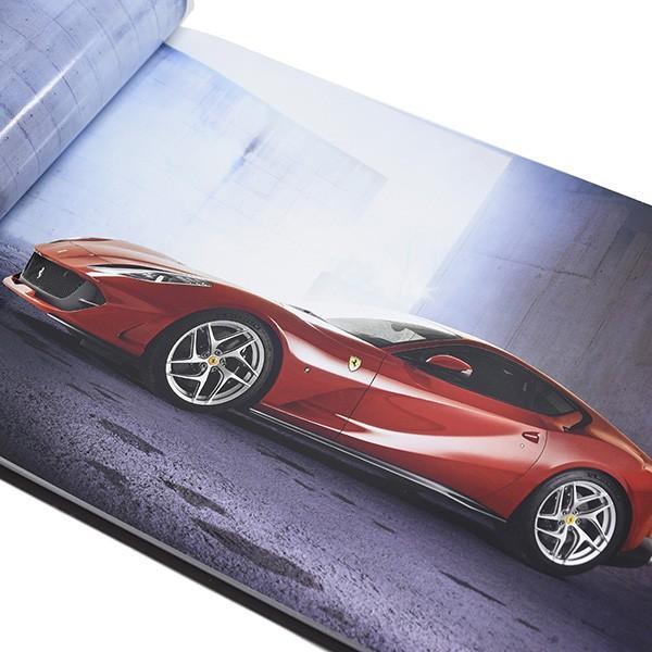 フェラーリ 812 Superfast本国カタログブック|itazatsu|05