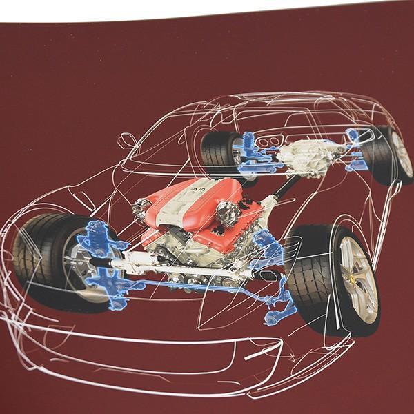 フェラーリ 812 Superfast本国カタログブック itazatsu 08