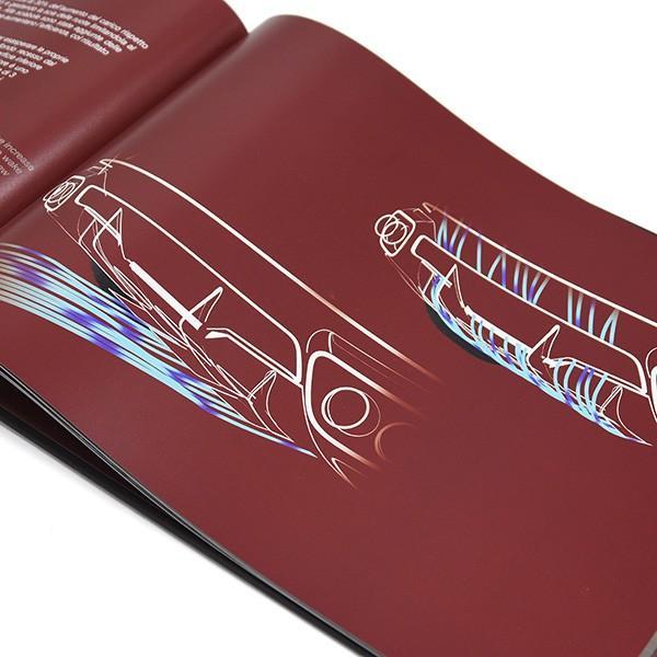 フェラーリ 812 Superfast本国カタログブック itazatsu 10