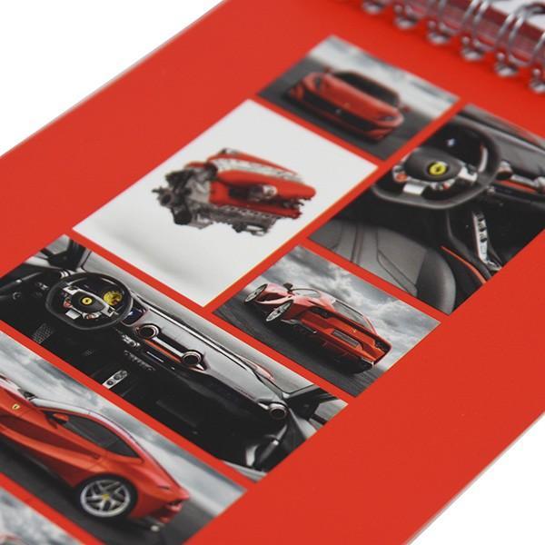 フェラーリ純正 812 Superfastメディアブック itazatsu 11