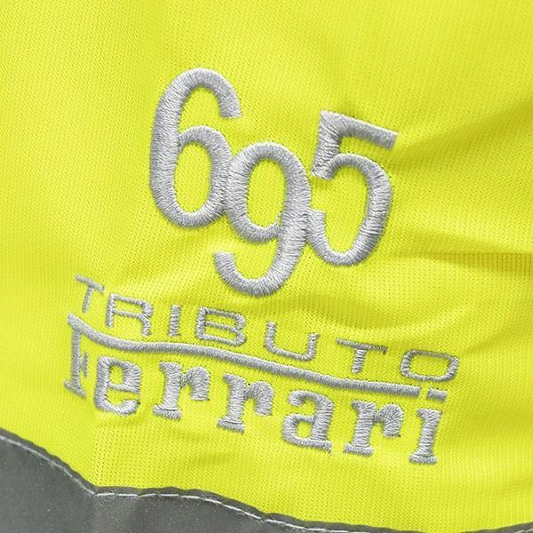 アバルト純正 695 TRIBUTO Ferrariエマージェンシーベスト|itazatsu|04