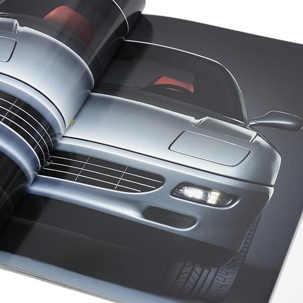 フェラーリ 456GT/GTA本国カタログ itazatsu 03