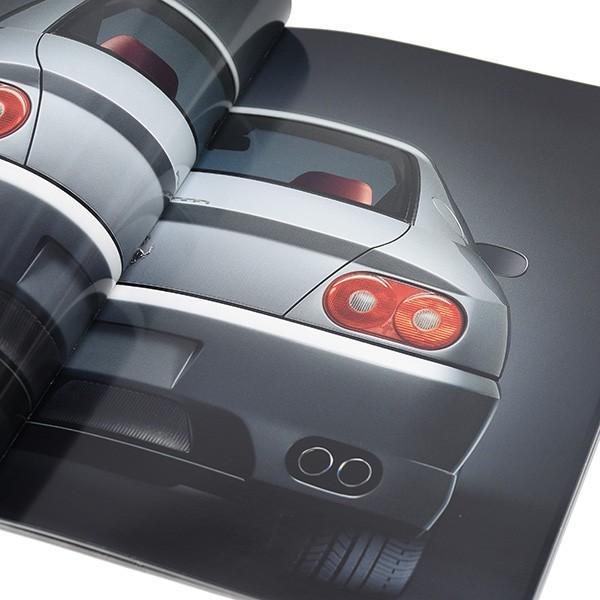 フェラーリ 456GT/GTA本国カタログ itazatsu 04