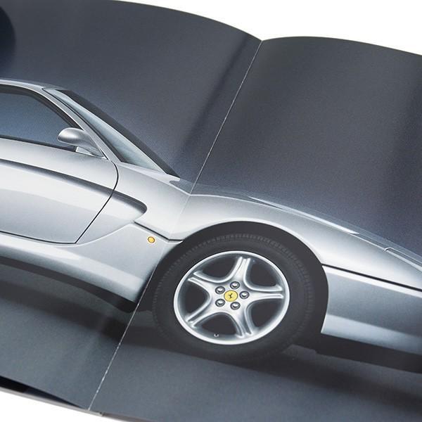 フェラーリ 456GT/GTA本国カタログ itazatsu 05