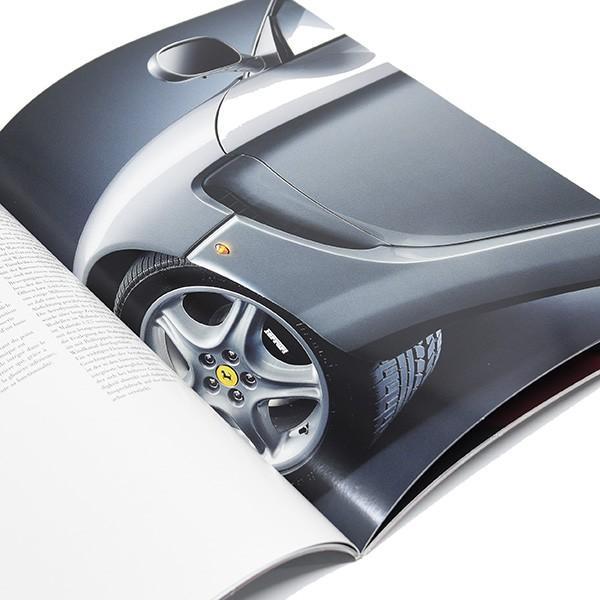 フェラーリ 456GT/GTA本国カタログ itazatsu 07