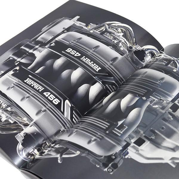 フェラーリ 456GT/GTA本国カタログ itazatsu 09