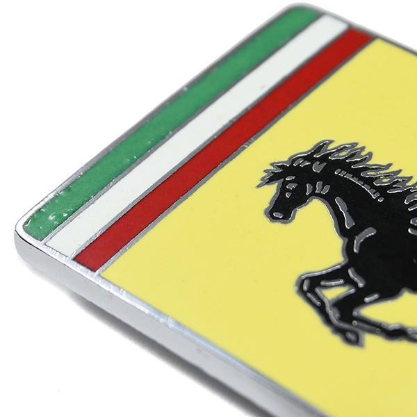 フェラーリ Club Italiaエンブレム|itazatsu|04
