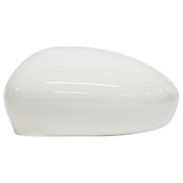 フィアット/アバルト純正 500/595用ミラーカバー(ホワイト/左右セット)|itazatsu|02