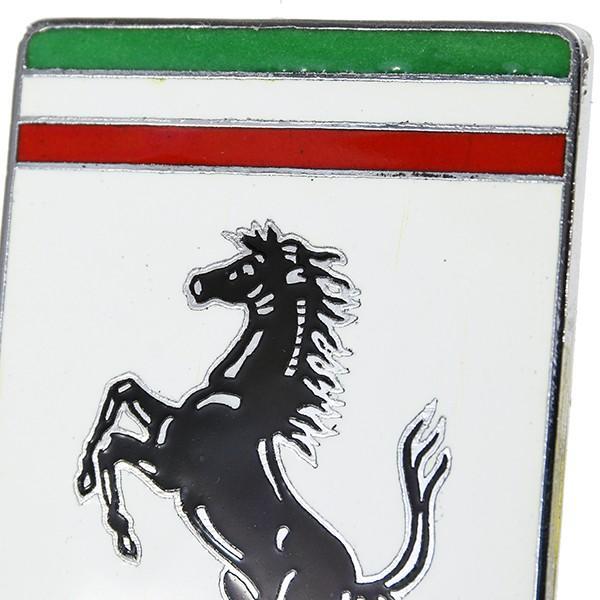 フェラーリ Ferrari CLUB MILANO七宝エンブレム|itazatsu|03
