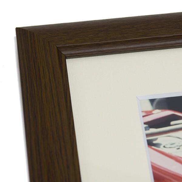 Gilles Villeneuve額装フォト Type A|itazatsu|05