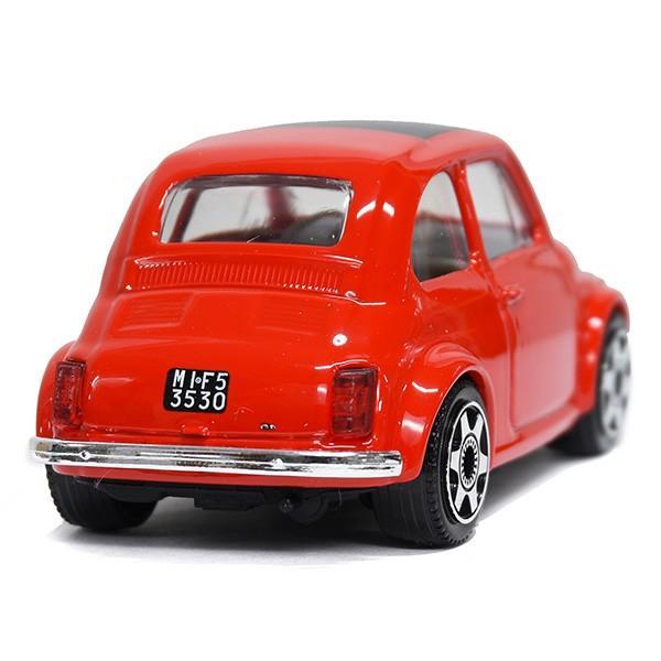 1/43 フィアット Nuova 500ミニチュアモデル(Red)|itazatsu|02