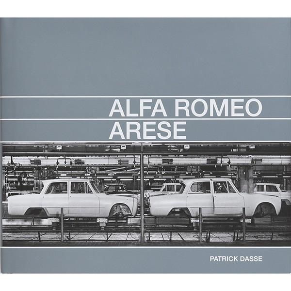アルファロメオ ALFA ROMEO ARESE|itazatsu