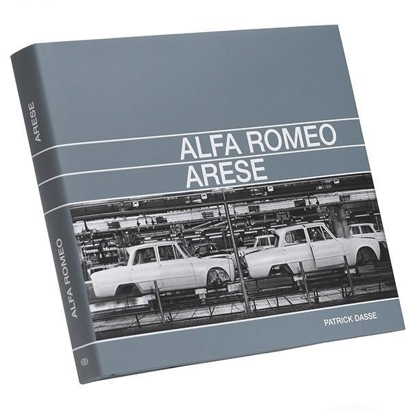 アルファロメオ ALFA ROMEO ARESE|itazatsu|02
