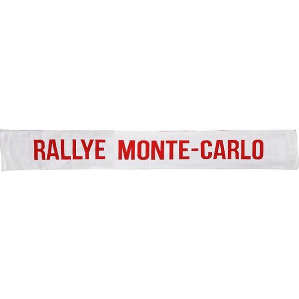 Rally Monte Carlo 2018オフィシャルマフラー itazatsu 07