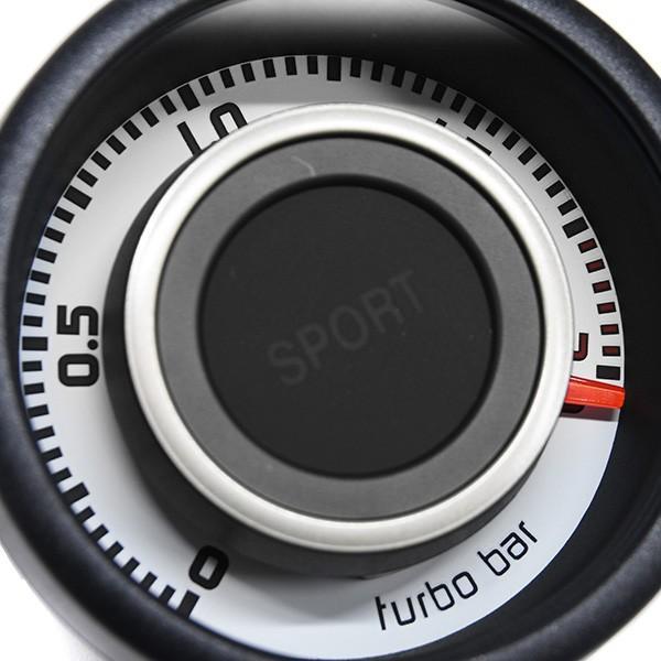 アバルト純正 695 TRIBUTO Ferrariブーストメーター|itazatsu|04