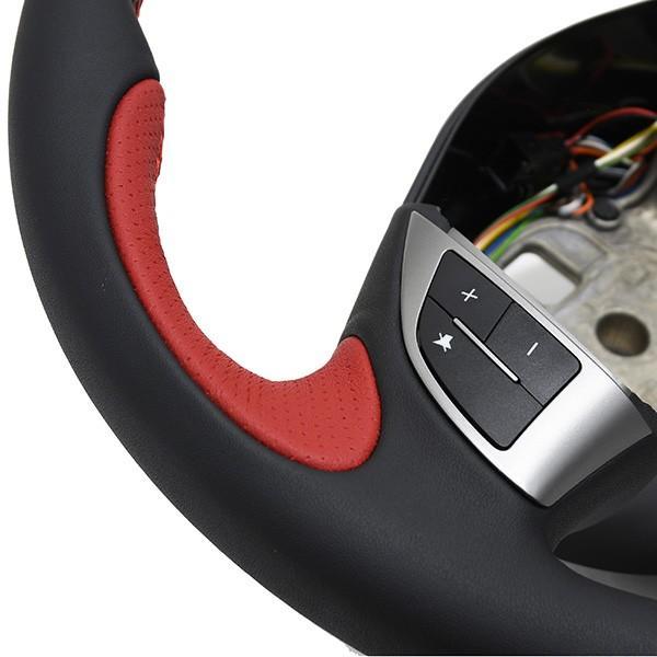 アバルト純正 695 TRIBUTO Ferrariステアリングホイール itazatsu 04