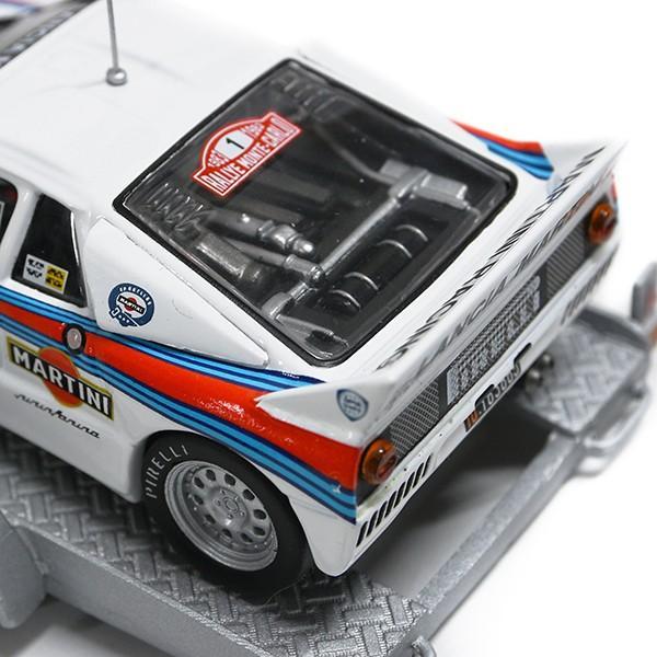 1/43 ランチア純正 037 Rally&MARTINI RACINGトランスポーターミニチュアモデル|itazatsu|07
