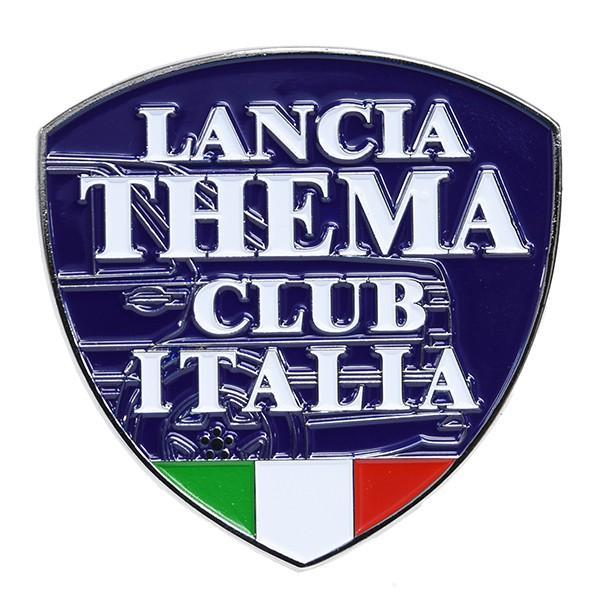 ランチア LANCIA THEMA CLUB ITALIAエンブレム|itazatsu