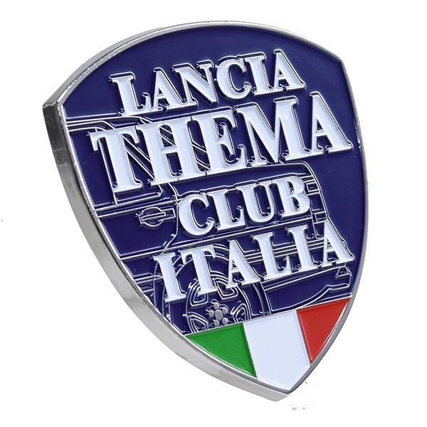 ランチア LANCIA THEMA CLUB ITALIAエンブレム|itazatsu|02
